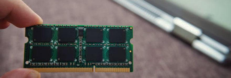 RAM pour PC portable