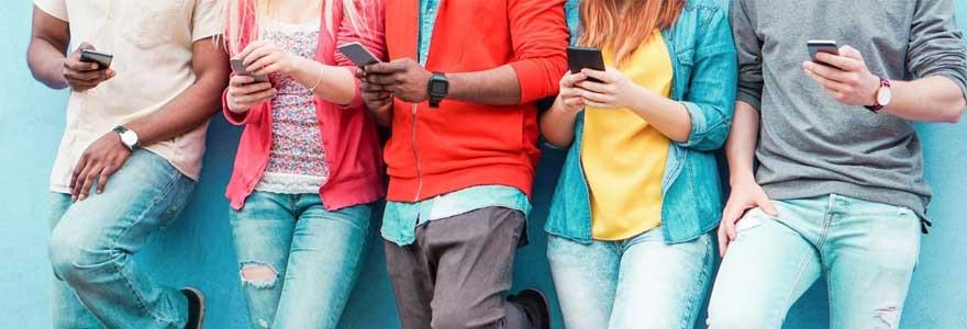 Si vous désirez souscrire à un forfait mobile convenable, un comparatif s'impose. Des critères tels que le prix, le data et les avantages sont à considérer.