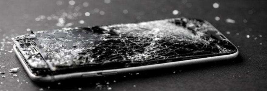 Comment récupérer des données à partir d'un iPhone en Panne