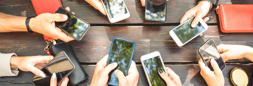 Choisir les meilleures offres de téléphonie et de réseaux multi-opérateurs