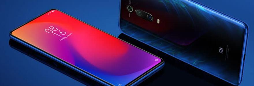 smartphones à moins de 400 euros