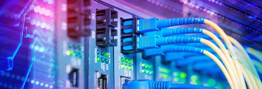 Achat de câbles et connectique à Paris